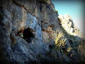 Cueva de la Liota