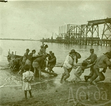 Almería. Cerdá y Rico