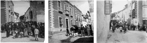 Evolución en la edilicia cabrileña a partir de 1900