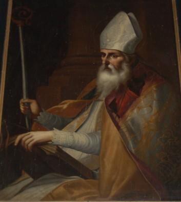 San Ambrosio. S XVII
