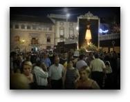 Procesión del Cristo de Burgos