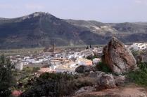 Una panorámica desde el camino de las Nogueras. Fuente: Julio A. Cerdá