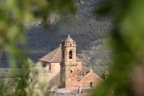 Iglesia de la Expectación: Fuente: Julio A. Cerdá