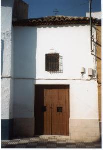 Ermita del Sudor (s XVII)