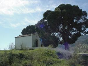 El Nicho de la Legua levantado a finales del XIX