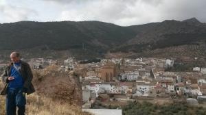 Restos arqueológicos del cerro del castillo